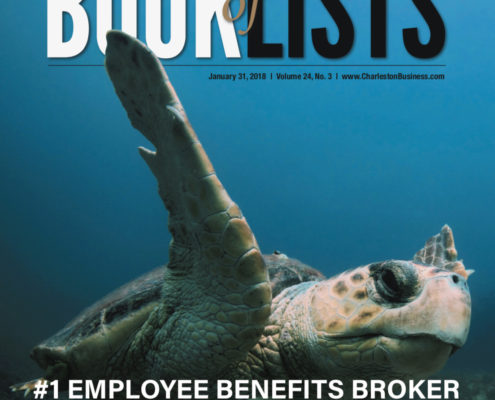 Cornerstone voted #1 for Employee Benefits Broker