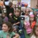 Knightsville Elementary Classroom